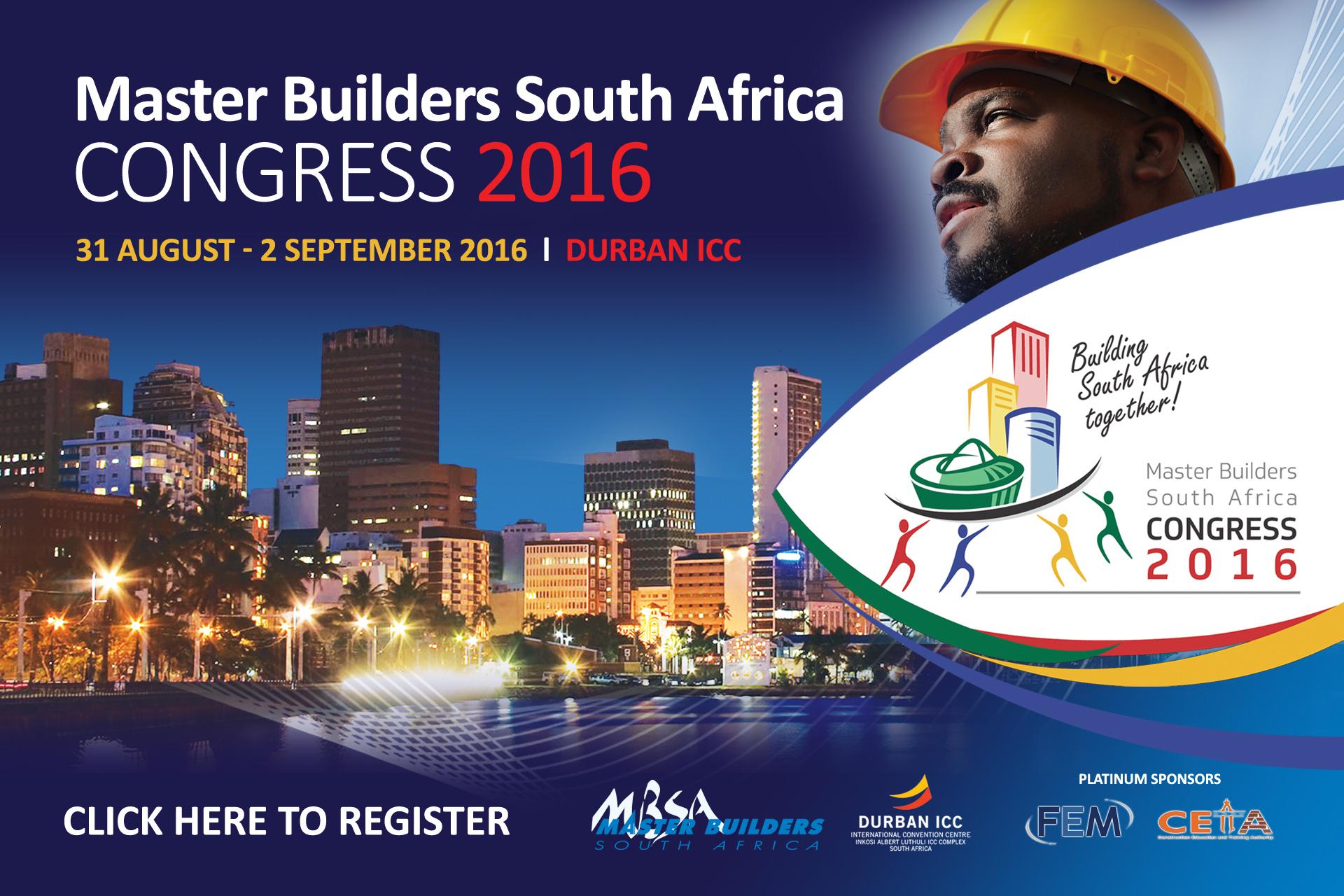 MBSA Congress 2016 Web Banner