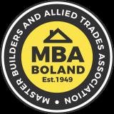 MBA Boland Logo